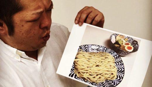 つけ麺界のカリスマ『六厘舎』主催のフォトコンテスト『美味しそうで賞』に選ばれました!