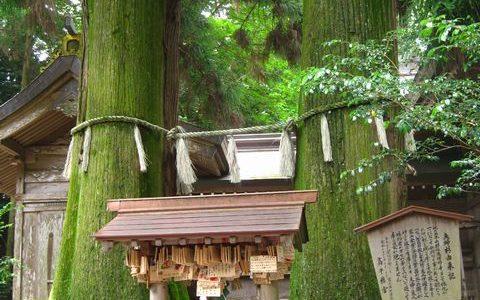 高千穂神社をお参り