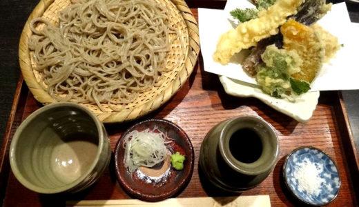 静岡蕎麦おすすめ店 ~静岡そばを全国一にしたい☆~
