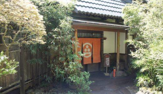蕎仙坊(きょうざんぼう)【2】( 静岡県裾野市 )  ~二色そば & おせいろ~