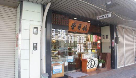 龍月堂(りゅうげつどう)( 島田市 ) ~お~い島田のチーズケーキ 1100円~