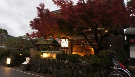 嵐山よしむら【3】( 京都府 ) ~石臼挽き十割そば & 季節の天ぷら盛合わせ~