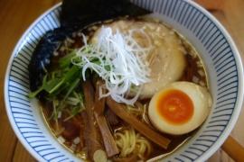 らあめん・餃子 ちっきん のメニュー紹介( 静岡県藤枝市 )
