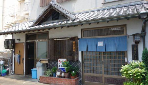 辰金本店( 静岡市葵区 )  ~トンカツ定食 1300円~