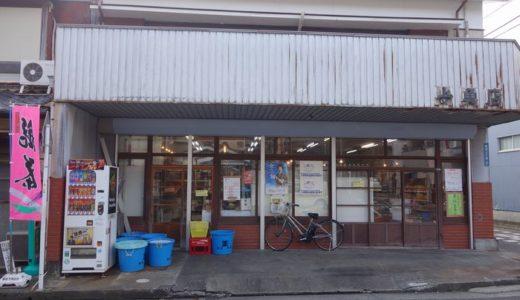 上〇魚店(じょうまる)( 藤枝市 ) ~バカウマ中トロに感激☆~
