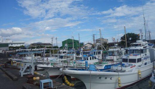 第10回 焼津市小川港さば祭りに行ってきたよ!