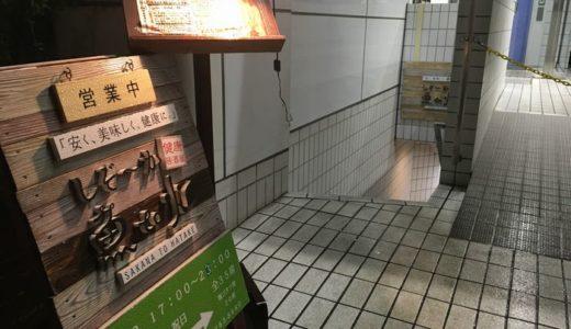 健康居酒屋 魚to畑【2】( 静岡県静岡市駿河区 ) ~高コスパの飲み放題宴会コース♪~