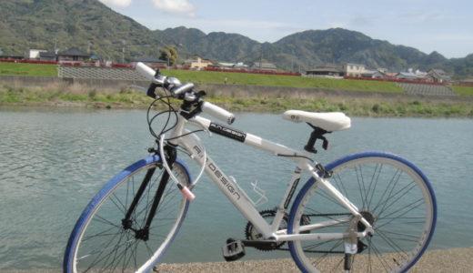 瀬戸川沿いを走る
