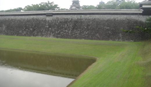 熊本と言えば熊本城