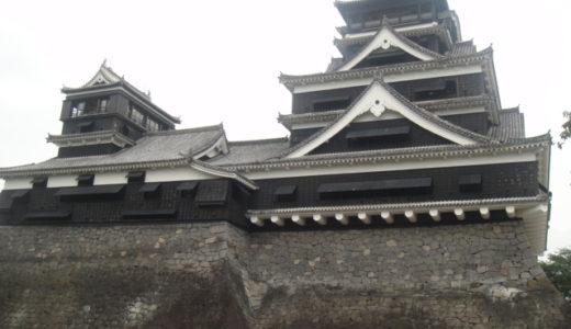 日本のお城めぐりまとめ