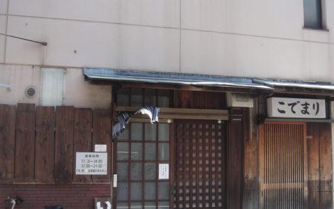 麺ダイニング花城( 静岡市 )