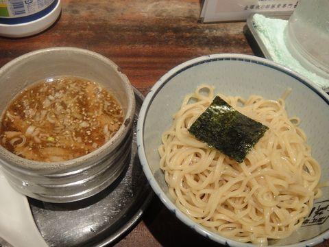 伊駄天・つけ麺