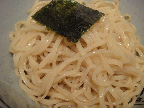 伊駄天・麺