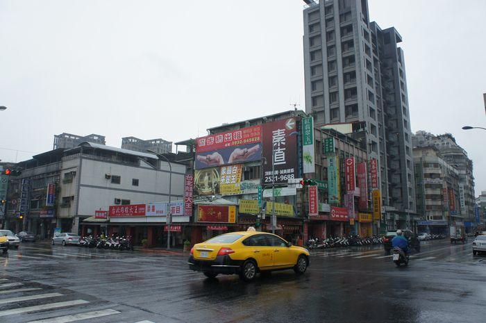 台湾・台北