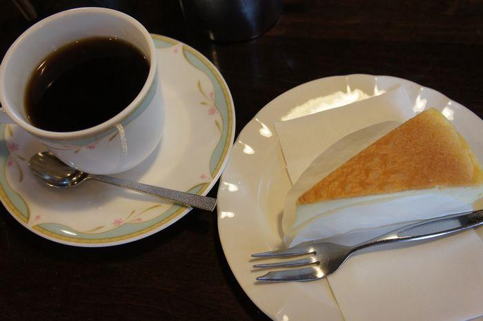喫茶タイム8