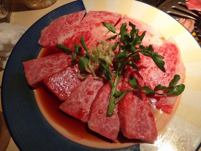 焼肉 三幸園10