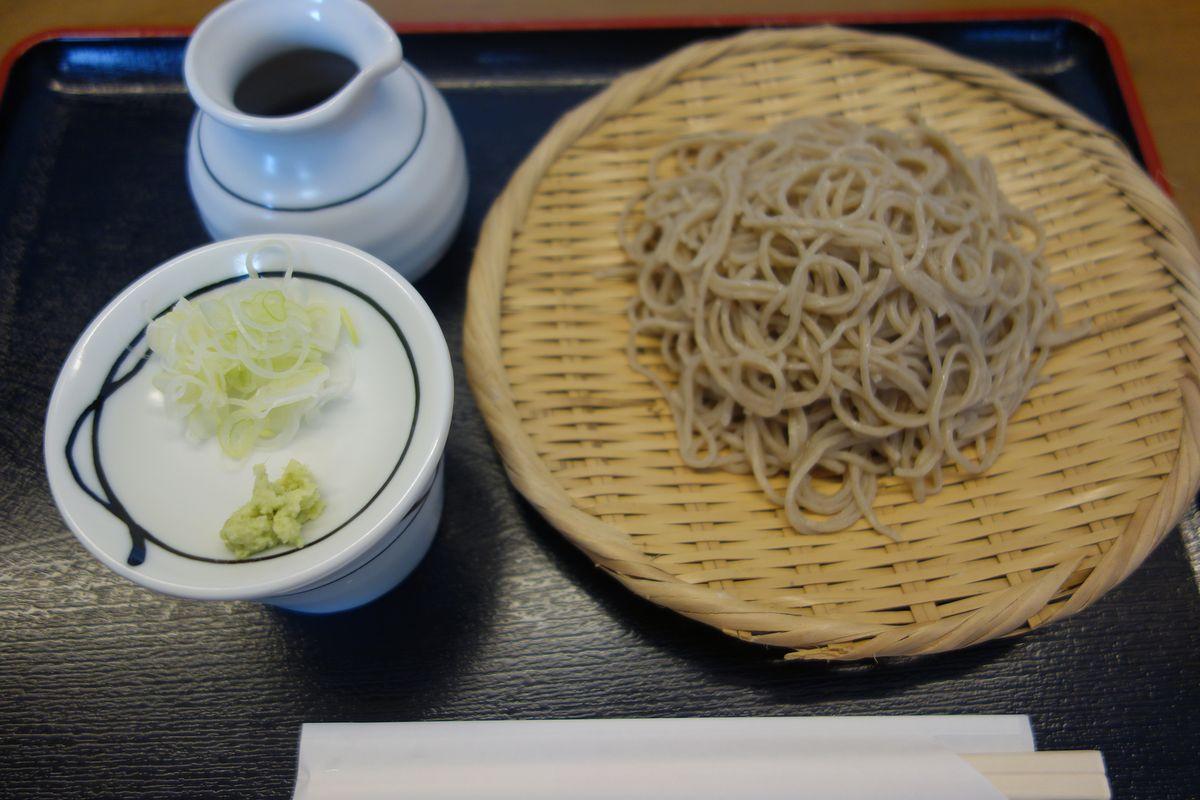 一本気蕎麦3