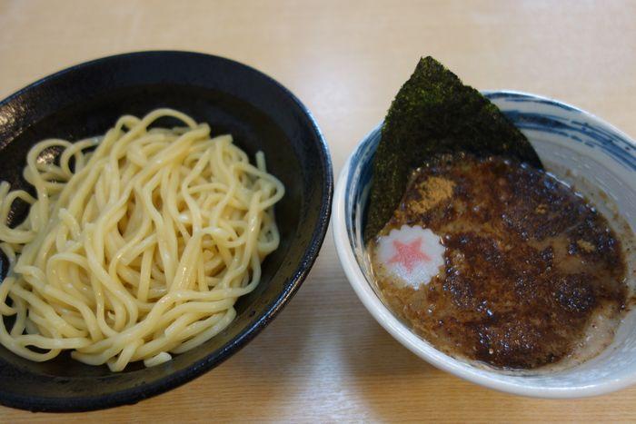 麺屋 ひこ星4