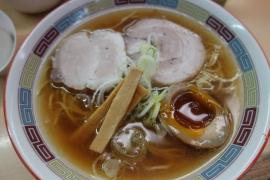 煮干鰮らーめん圓5