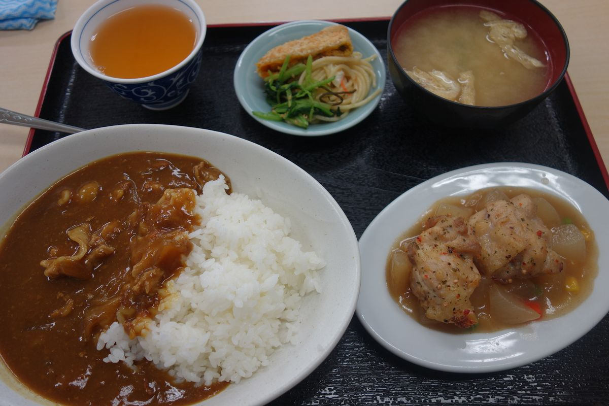 JR新幹線食堂2-4