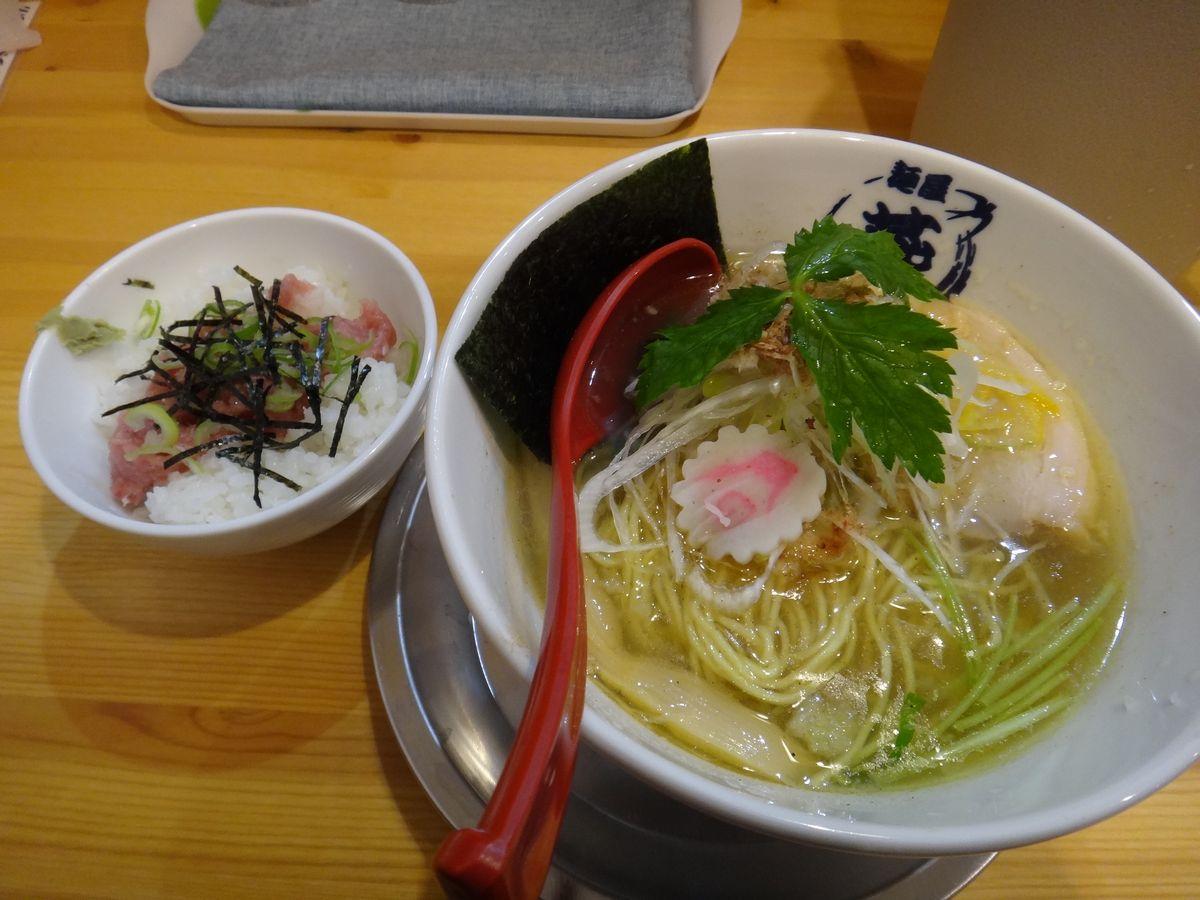 麺屋燕RS6