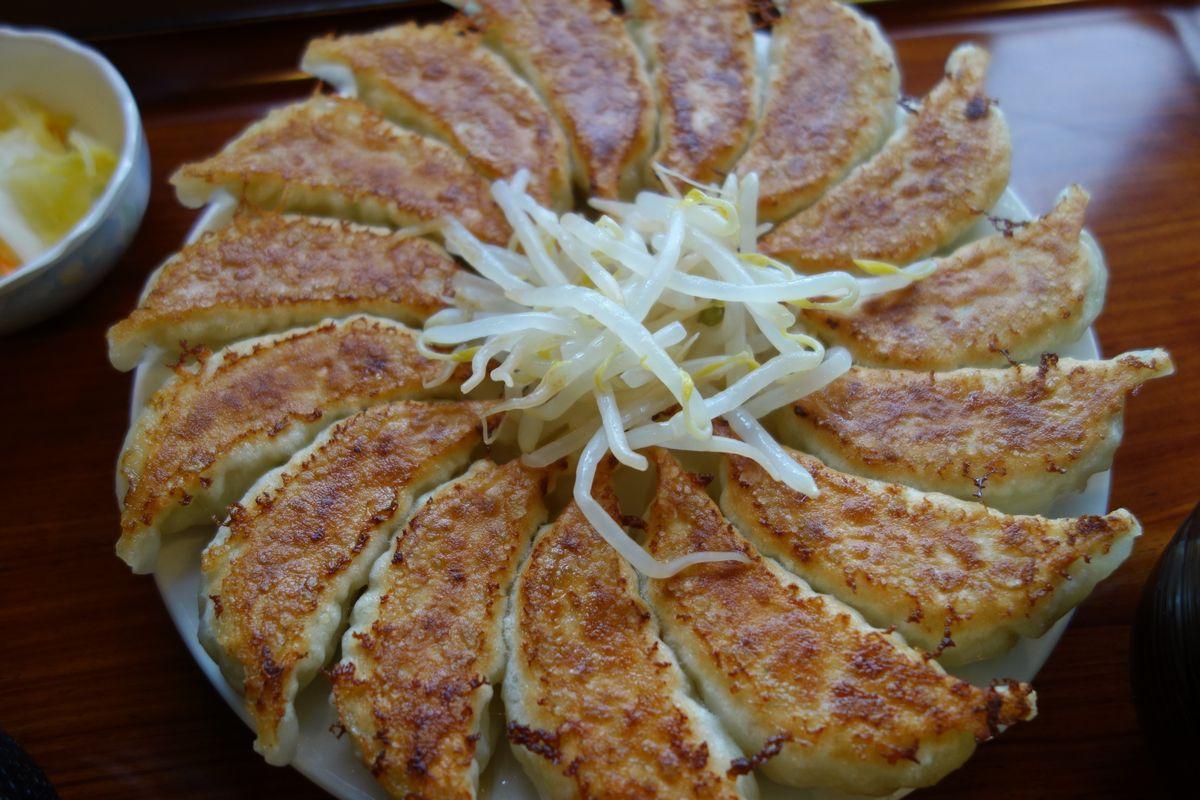 石松餃子12