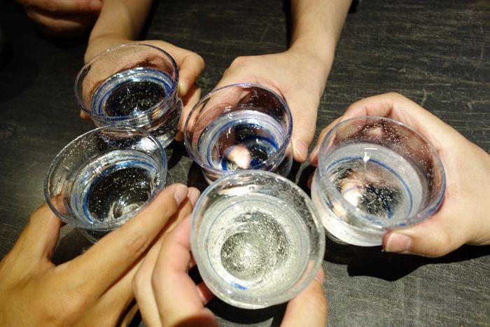 第15回 静岡deはしご酒12