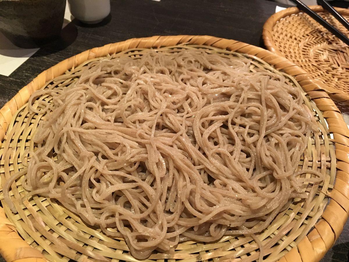 江戸と駿府の蕎麦の結い会16
