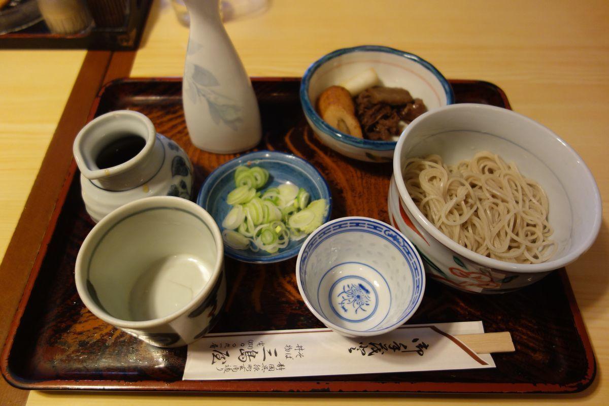 第2回静岡はしご蕎麦17