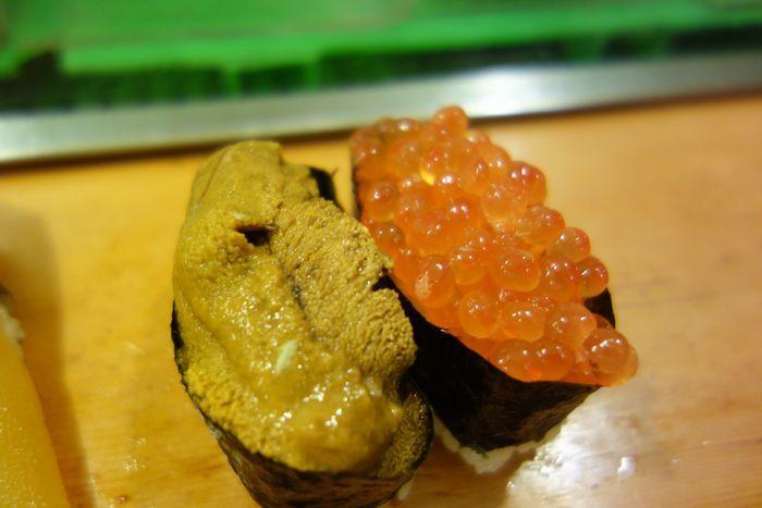 緑寿司11