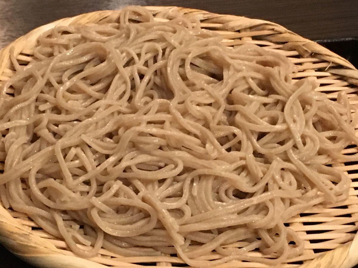 手打蕎麦おざわ1-8